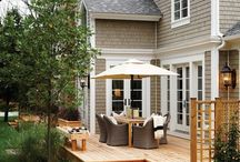 cottage outdoor