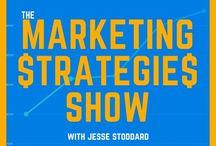 Marketing Strategies Show