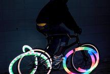 vélo, sécurité, déplacements doux