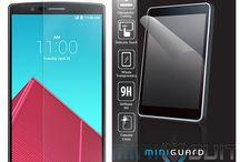 LG G4 Screen Protectors | MiniSuit