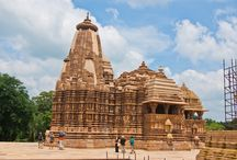 Temples / List of Hindu Temples