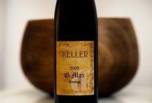 Kule produsenter / Produsenter vi synes lager deilige viner og digger