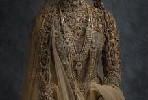 SikhandDread Bridal Portraits / Bridal Portraits