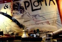 ...shops... / by Rosa Aparicio