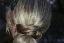 Styles/Beauty / by Sarah Devereaux