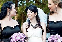 Wedding plans and requirements