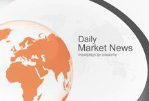 Daily Market News / #‎DailyMarketNews‬  Stay up-to-date with all the key financial news around the world.