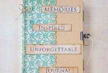 Ideas para decorar libretas