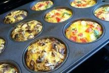 FOOD :: Breakfast Ideas