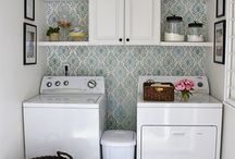 laundry Room / by Tammy Foster