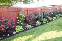 jardines prados