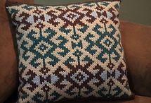 My Knitting PDFs on Ravelry