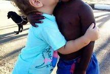 çocuk ve masumiyet