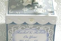 Wedding gift craft ideas