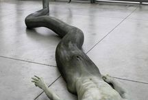 Sculpture / 3D art and sculpture