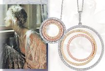 Bohemian Summer / Inspired by the bohemian glamour of Ingenious jewellery