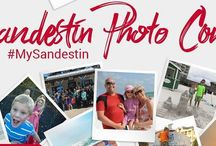 #MySandestin / Enter weekly for a chance to win a 3 Day/ 2 Night Stay. Simply use #MySandestin and @Sandestin when uploading your photos to social media from your previous stay at Sandestin this year to enter. Weekly winners receive a Sandestin logo item
