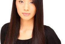 Actress 芦名星