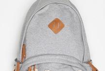backpack inspiration