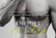 Enemies on Tap / by Avery Flynn