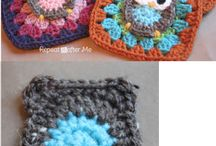 crochet world / Anything related to crochet