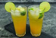 Getränke für gäste