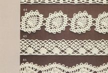 Crochet / вязание крючком
