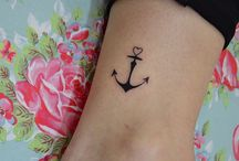 A tattoo