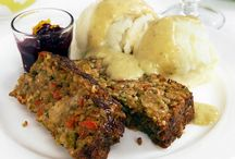 thankful turkey (veg) / by Jessie Jury