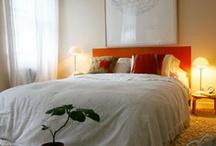 bedroom / by Corrine Bruning