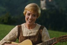 The Sound of Music & Julie Andrews