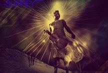 Sir Surrey Album Art / by Sir Surrey