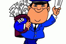 Online Business / Online Business / by Mail Delivery System
