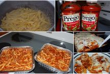Freezer Cooking / by Creative Homemaking