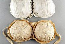 underwear&corsets