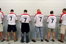4 Nomor Jersey Sepakbola Paling Keramat