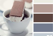 Paint Colors / by Andrea Fullerton