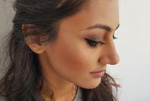 Minal S - Wedding Hair & Makeup