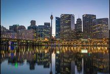 Highlights of Sydney, Australia