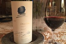 Exceptional Wine Experiences! / Special wines I've been fortunate to enjoy!