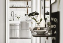 Interiors / Interior designs, Home decors.