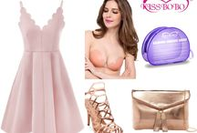 Outfit Inspirations / Not sure what to wear for a daily basis, check out Kissbobo outfit inspirations!