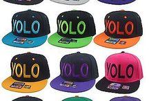 COOL HATS........... / HATS..