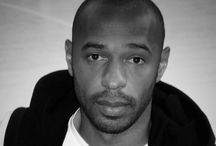 Thierry Henry / @Henry
