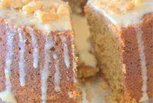 Panqués/Cakes