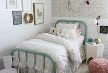 Emmie's Room Ideas / by Jennifer Creviston