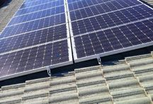SolarQuotes' users installations / Users installations