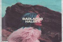 Halsey - Badlands LEAKED ALBUM / VISIT : www.musicleaked.com DOWNLOAD : http://www.musicleaked.com/music/halsey-badlands/