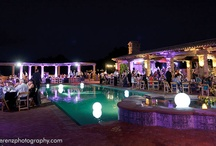 Austin Venues - Escondido  / by Pearl Events Austin