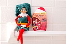 Weihnachten - Elf on the Shelf